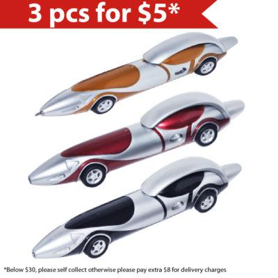 car pen promotion