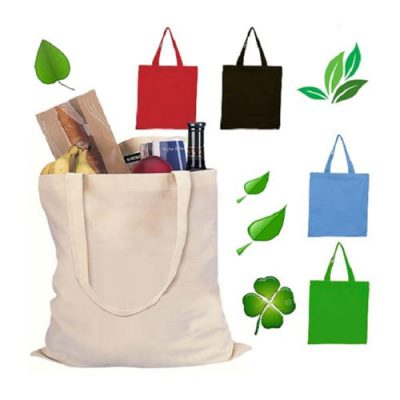 eco friendly canvas bag