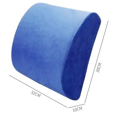 lumbar cushion support